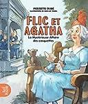 Flic et Agatha: La Myst�rieuse Affair...