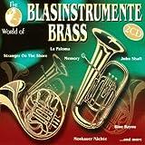 echange, troc Compilation - The World Of Blasinstrumente Brass