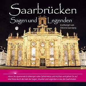 Regensburger Sagen und Legenden Hörbuch