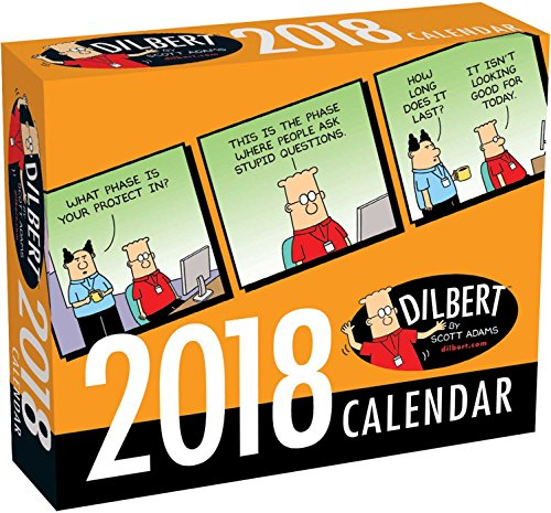 Buy Dilbert Now!