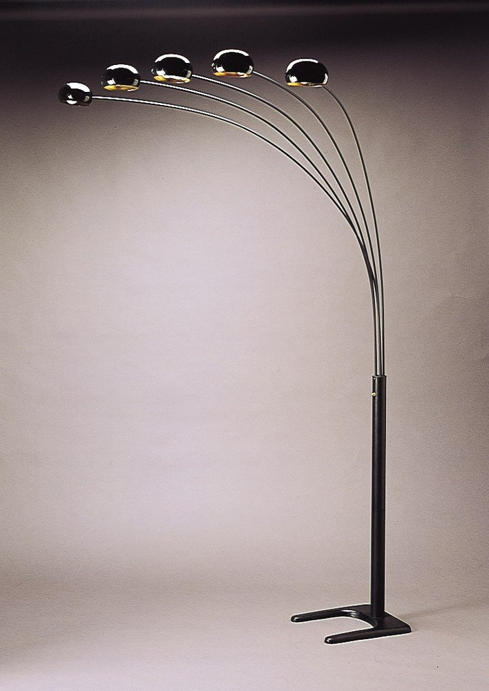Amazon.com: 49 Inches & Under - $50 to $100 / Floor Lamps / Lamps