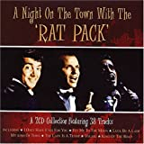 D/Sinatra,F Martin Night on the Town with the Rat Pack