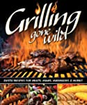 Grilling Gone Wild: Zesty Recipes for...