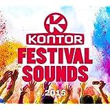 Kontor Festival Sounds 2015