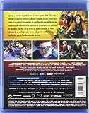 Image de Spy Kids 2 La Isla De Los Sueños Perdido [Blu-ray] [Import espagnol]