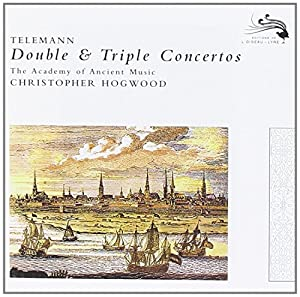 Doppelkonzerte/Tripelkonzerte