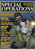 Special Operations Report, Vol. 3