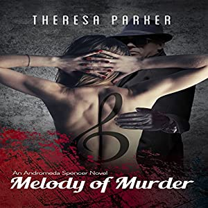 Melody of Murder Audiobook