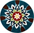 Grund M3021-46220 Harmony Series Designer Tapestry Art, X-Large