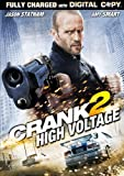 NEW Crank 2-high Voltage (DVD)