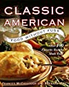 Classic American Food Without Fuss