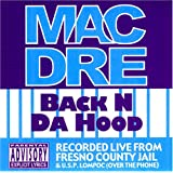 Back N Da Hood