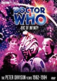 Doctor Who: Arc of Infinity - Episode 124 [DVD] [Region 1] [US Import] [NTSC]