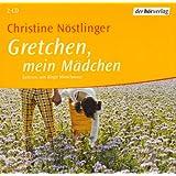 Gretchen, mein Mädchen, 2 Audio-CDs