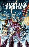 echange, troc Geoff Johns - Justice League, Tome 2 : Renaissance