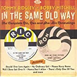 In The Same Old Way ~ The Complete Ric, Ron And Sho-Biz Recordings