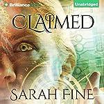 Claimed: Servants of Fate, Book 2 | Sarah Fine