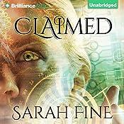 Claimed: Servants of Fate, Book 2 | [Sarah Fine]