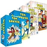 echange, troc Tom Sawyer - Intégrale - 4 Coffrets (16 DVD)