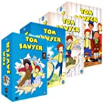Tom Sawyer - Int�grale - 4 Coffrets (...