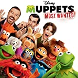 Muppets Most Wanted by Celine Dion, Lady Gaga, Tony Bennett, Josh Groban, Tina Fey, Ricky Gervais, Kerm [Music CD]