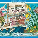 Tumtum and Nutmeg: The Priates' Treasure (       UNABRIDGED) by Emily Bearn Narrated by Bill Wallis