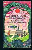 Fish Dinner in Memison (0345097416) by E R EDDISON