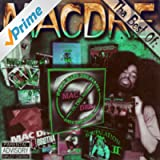 The Best Of Mac Dre [Explicit]