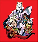 Elfquest: The Grand Quest - Volume Ten (Elfquest Graphic Novels (DC Comics))