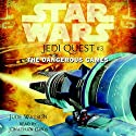 Star Wars: Jedi Quest #3: The Dangerous Games (       UNABRIDGED) by Jude Watson Narrated by Jonathan Davis
