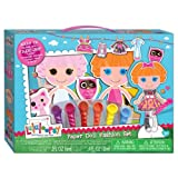 Lalaloopsy Paper Doll Fashion Kit
