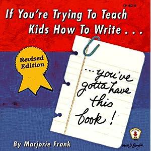 Teach kids how to write checks