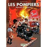 Les Pompiers, Tome 5 : Hommes des casernes