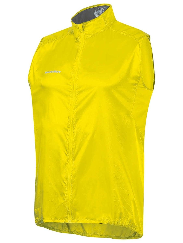 Mammut MTR 141 Micro Vest Funktionsweste Sunglow online bestellen