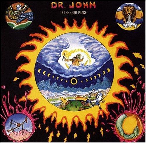 Dr. John - Ultimate