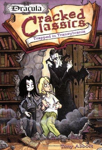 Trapped in Transylvania: Dracula (Cracked Classics)