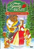 Beauty And The Beast: Enchanted Xmas [DVD] [1997] [Region 1] [US Import] [NTSC]