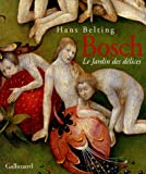 echange, troc Hans Belting - Hieronymus Bosch : Le Jardin des délices