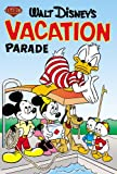 img - for Walt Disney's Vacation Parade #3 book / textbook / text book