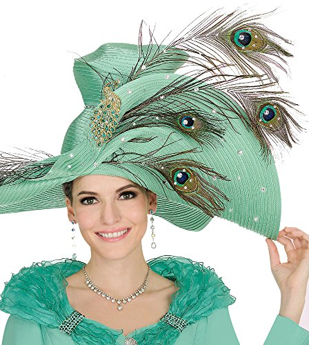 Trendy Victorian and Vintage Style Cute Hats for Women 56bfd12d072
