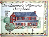 img - for Grandmother's Memories Scrapbook book / textbook / text book