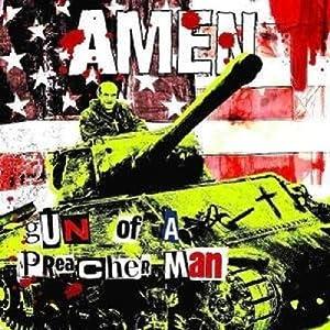 Gun of a Preacher Man
