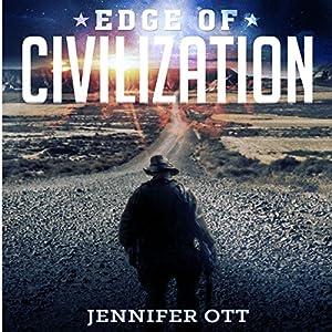 Edge of Civilization Audiobook