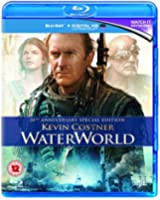 Waterworld - 20th Anniversary Edition [Blu-ray + UV Copy] [1995] [Region Free]