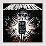 Against the Wall of Forever by Monolith (2015-08-03)