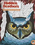 Hidden Feathers: Creature Camouflage