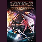 Armageddon: Dark Space, Book 6 Audiobook by Jasper T. Scott Narrated by William Dufris