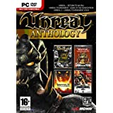 Unreal Anthology (PC DVD)by Midway Games Ltd