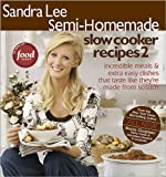 Semi-Homemade Slow Cooker Recipes 2