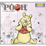 2014 Disney Winnie The Pooh WALL Calendar